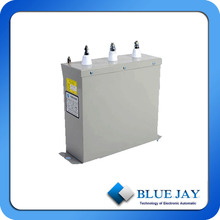 WS-A Three Phase Low Voltage Filter Capacitor From 220-1000 VAC