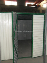 12'x10' Big Shed Double Doors Green Metal Garden Shed- DIY Steel Kit- Storage Sheds Sale-NZ/GS1210