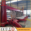 2015 high quality and new tank rolling machine