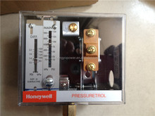 Honeywell Commercial Pressure Controls Switch L404F1094