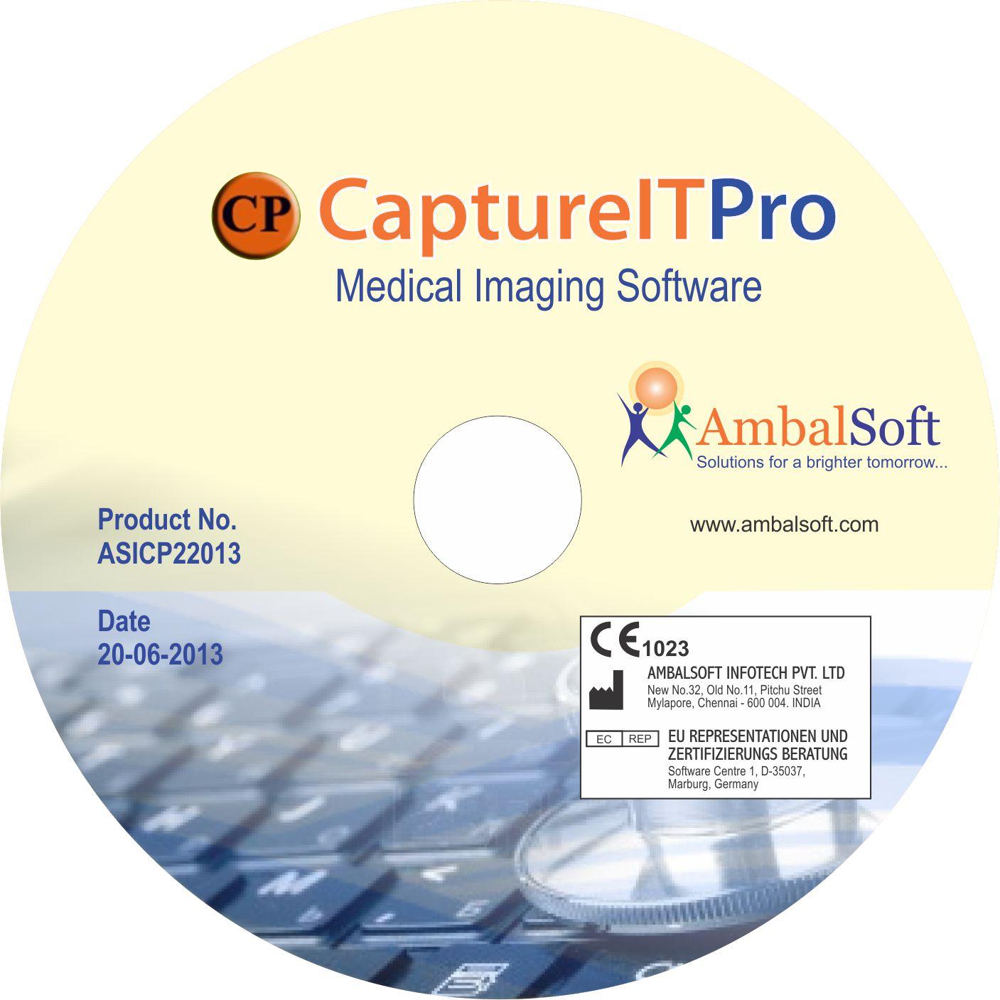 торакоскопия программного обеспечения