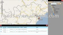 GPS fleet management system, VTS, vehicle tracking software-Road-Say Track