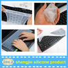 Cheap price Various flexible anti-dust custom silicone keyboard skin protector