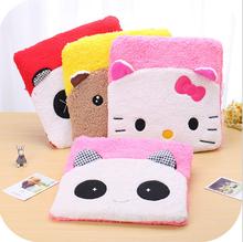 Wholesale plush animal shaped cushion