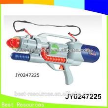 Boquilla doble agua pistola / clásico de verano juguetes pistola de agua