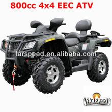 4wd 800cc ATV