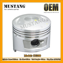 CG 200-LFPistion for Sale ,High Quality Motorcycle Piston, China Piston Wholesale