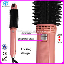 2015 Best selling cheap price salon best hair straightener curler China hair curler fast delivery