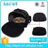 Pet supplies online private label EVA foam soft portable dog carrier pet carrier airline