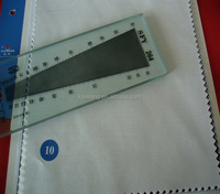 wholesale waistband lining polyester cotton material T/C 80/20 from KAIWANG
