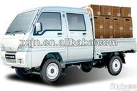 4x2 Double/Single Cabin isuzu 1ton mini truck