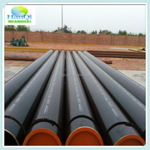 sell 20 inch carbon seamless steel pipe