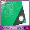 PE Tarpaulin sheet reinforced with triangle plastic