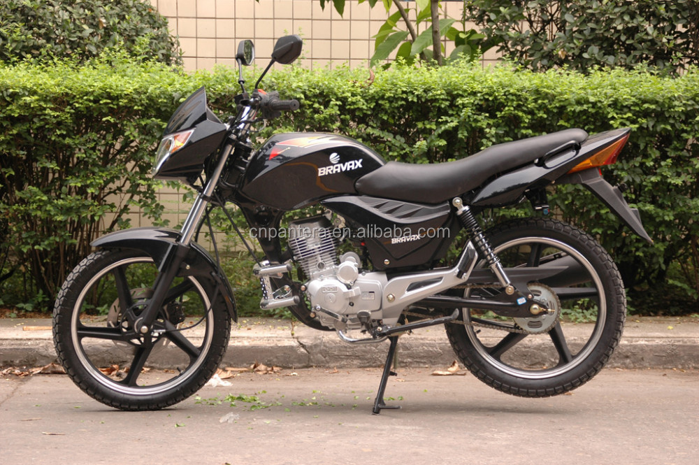 New Cheap Street Chongqing Sale 150cc CG Motocicleta (1).JPG