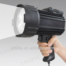35W HID Portable Hunting Spotlight,handheld light,HID lamp,rechargeable handheld lamp,led light,searching Mobile spotlight