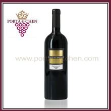 Squinzano D.O.C. Riserva 2008 italy good red wine