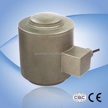 Waterproof and oilproof Resistance Sensor Theory Canister/ Pin Load Cell for Petrochemical Industry