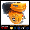 small gasoline engine 177f 9hp 270cc displacement with 1800 rpm reducer Small and protable moved petrol engines for sale