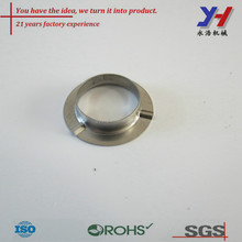 OEM ODM customized Hot sale metal axle sleeve/Shaft sleeve by turning/Shaft sleeve for pumps