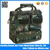 Outdoor waterproof fashion hiking tactical canvas men bags tote military messenger bag from China factory