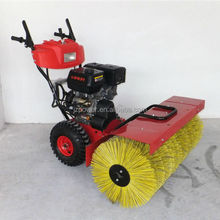 JZ POWER 7819, 11.0hp loncin engine,sweeper snow blower, home machine
