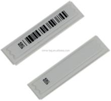 EAS Security soft tag EAS DR label 58 Khz