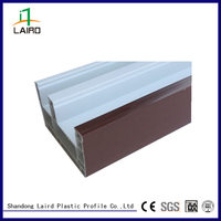 sliding 88 color window door pvc unplasticized polyvinyl chloride frame