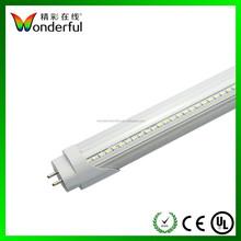 135lm/w 4 feet LED Energy Saving lamps European Market