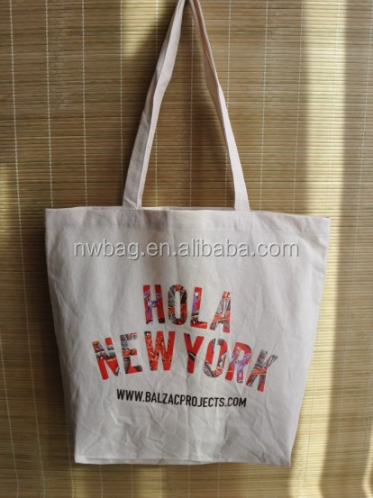 2014 Cheap Eco Custom Shopping Bag, cotton canvas tote bag,shopping tote bags