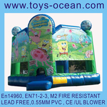 inflatable cartoon jumper inflatable jumpers for toddlers inflatable kids air jumper