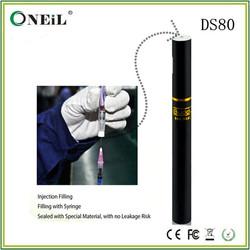 DS80 disposable e cigarette e shisha hookah pen wholesale