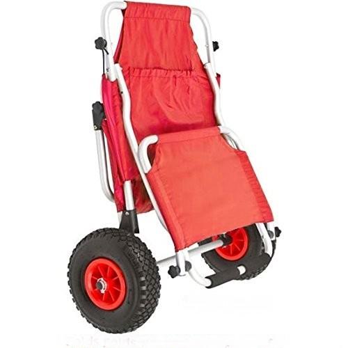 de p che pliable chariots avec roues plage de p che. Black Bedroom Furniture Sets. Home Design Ideas