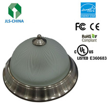 China factory 5 years warranty Elegant 16W Led Ceiling Light Fitting With Energy Star , UL cUL Approval