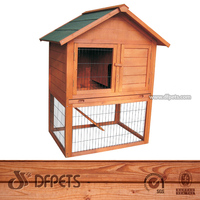 Pet Cage Rabbit Hutch Bottom Tray For Sale DFR036
