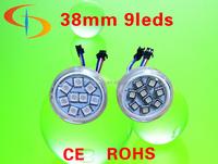 5050 RGB LED Pixel Ring WS2812B wireless dmx transmitt alibaba express light