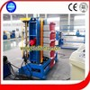 PLC Control Automatic Color Roof Sheet Bending Machine
