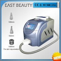 beauty machine nd yag q switch laser