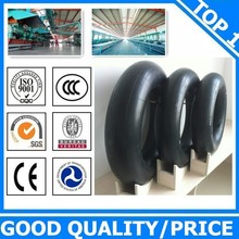 high quality butyl tube for truck and car with a low price made in china