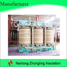 paper for motor winding insulation