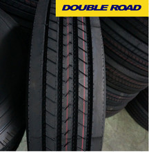 DOUBLE ROAD brand Low profile truck tire 295/75R22.5 to US market