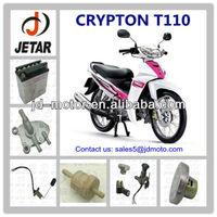 Chinese CRYPTON partes de motocicleta
