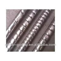 spiral stainless steel tube 304/316