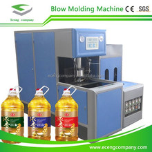 max10 liter semi automatic blow moulding machine for small business ideas