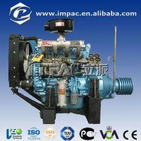 Second Hand 4-Cylinder Diesel Marine Engines Prices