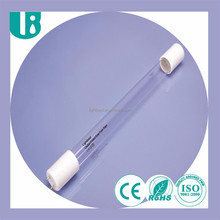 28w High Output UVC Germicidal Lamp T5 2pin Ozone