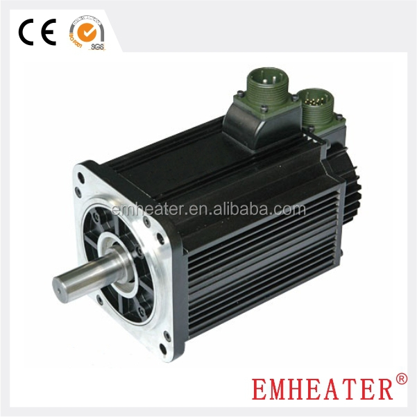 220v Servo Motor And Servo Amplifier 200w Free