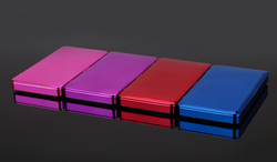Portable micro usb battery aa charger 4000mah promotional gift mobile power bank