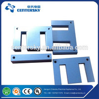 EI low price silicon steel sheet with steel sheet coil