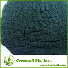 2014 100% natural organic spirulina powder for healthy supplement