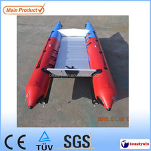 (CE) 4.3m inflatable high speed boats
